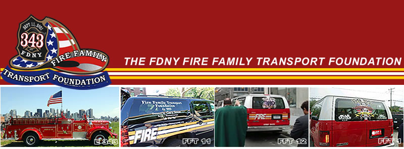 Fire Family Transport